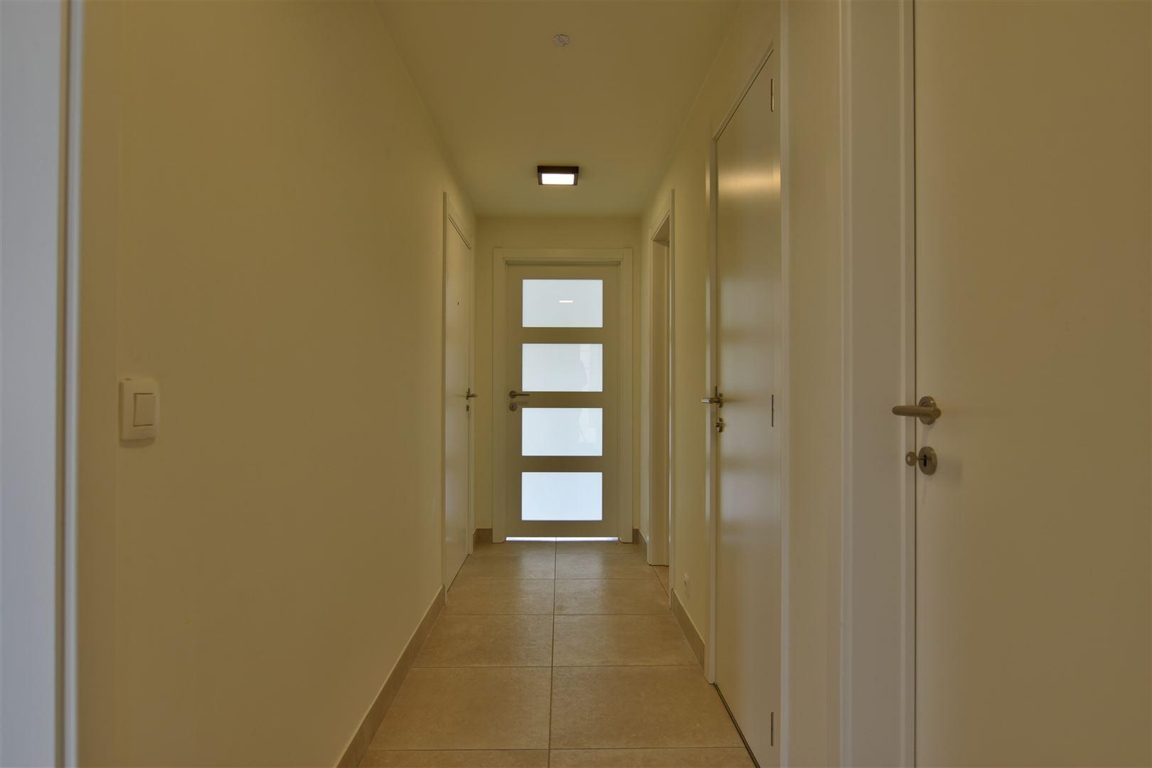 Foto 10 : Appartement te 9200 OUDEGEM (België) - Prijs € 830