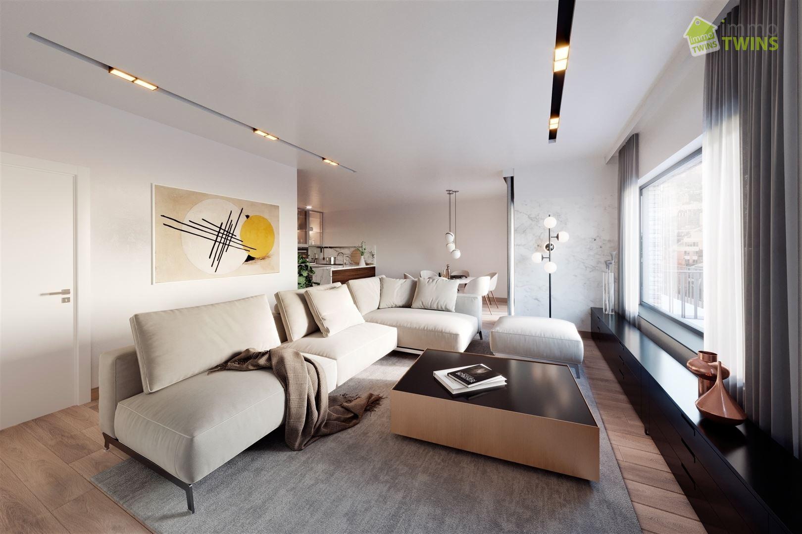 Foto 4 : Penthouse te 9220 MOERZEKE (België) - Prijs € 183.000