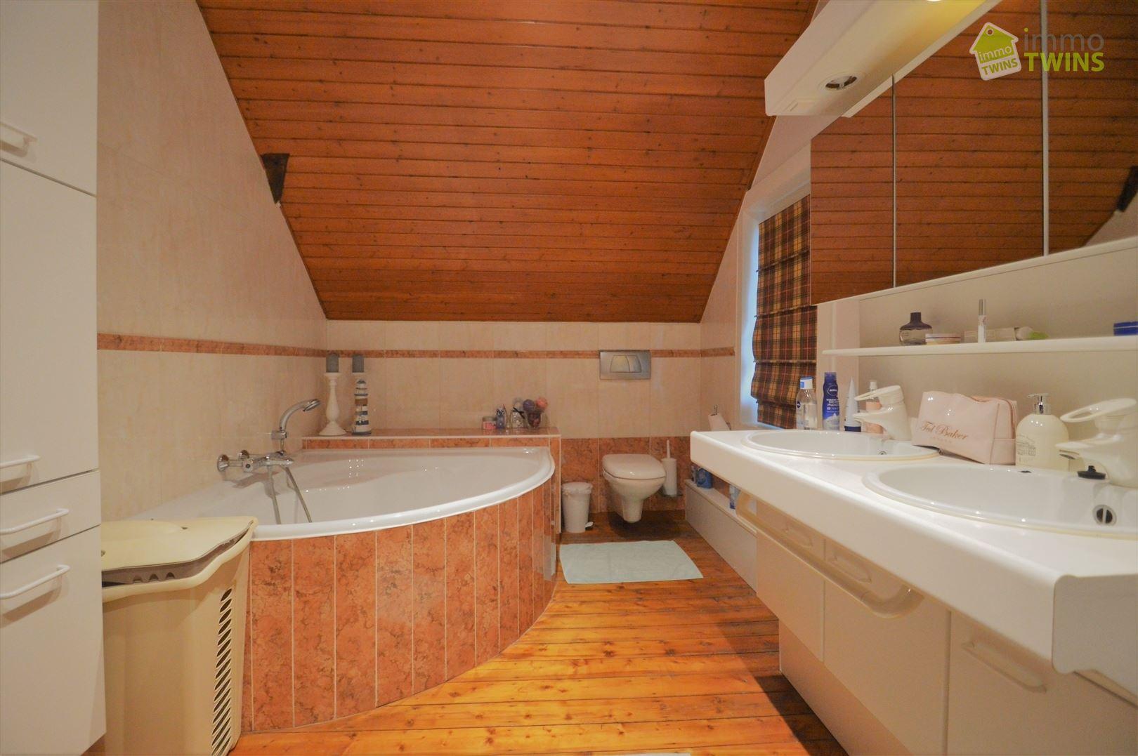 Foto 17 : Duplex/Penthouse te 2890 SINT-AMANDS (België) - Prijs € 449.000