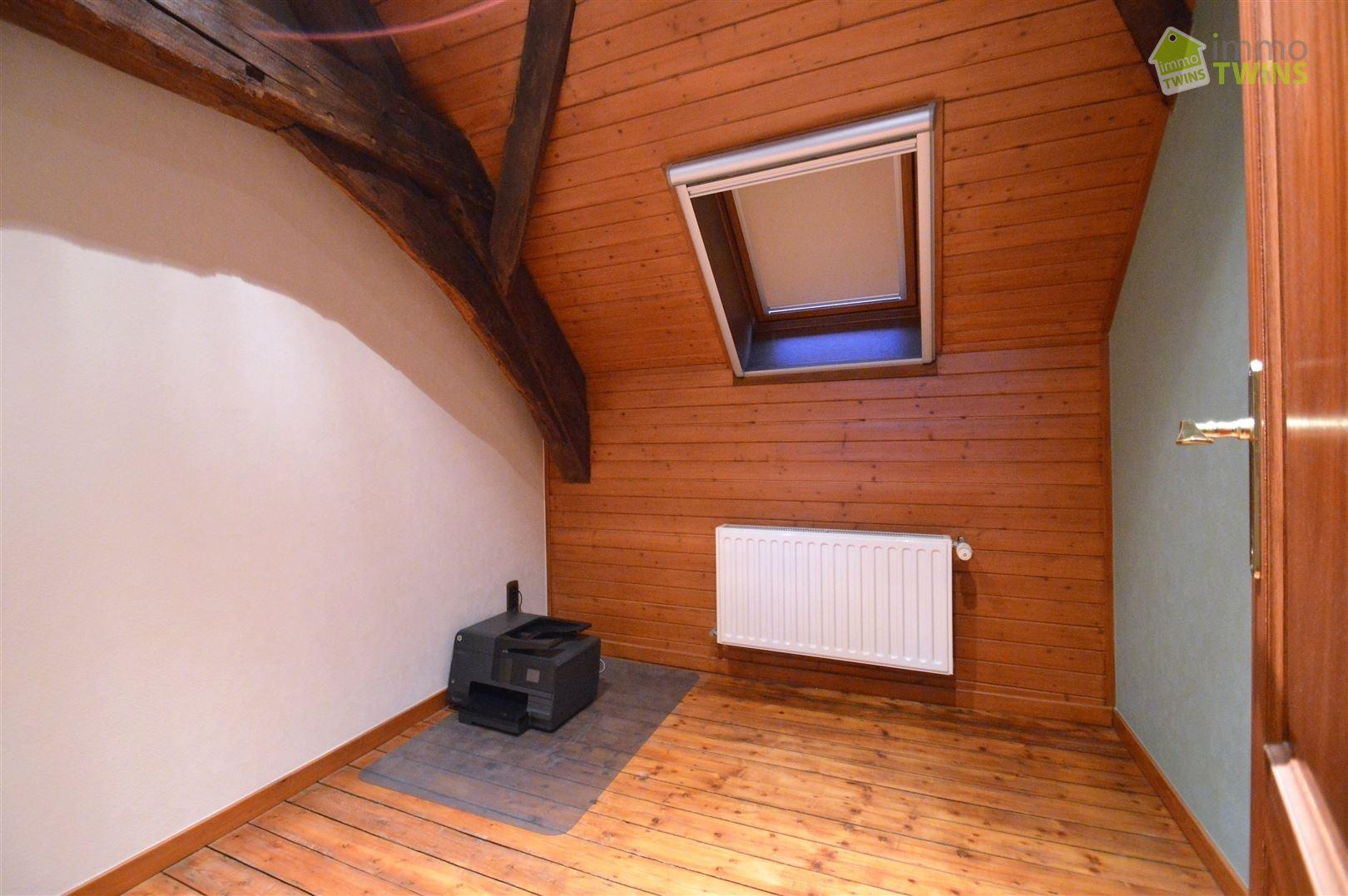 Foto 21 : Duplex/Penthouse te 2890 SINT-AMANDS (België) - Prijs € 449.000