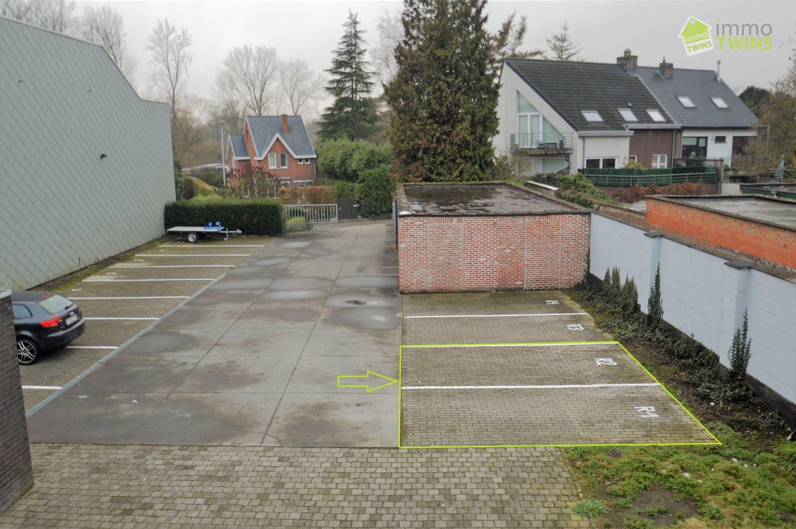 Foto 24 : Duplex/Penthouse te 2890 SINT-AMANDS (België) - Prijs € 449.000
