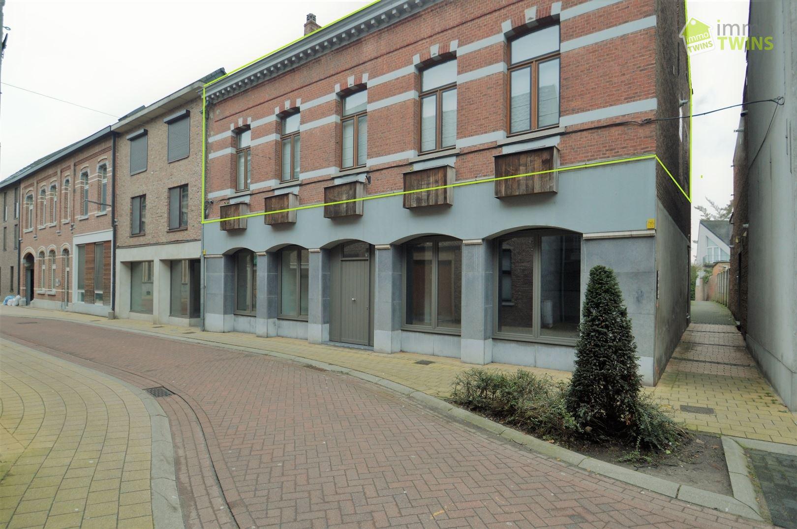 Foto 1 : Duplex/Penthouse te 2890 SINT-AMANDS (België) - Prijs € 449.000