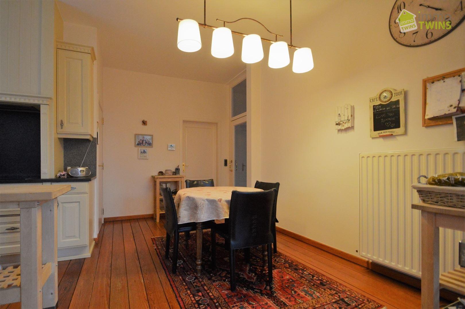 Foto 6 : Duplex/Penthouse te 2890 SINT-AMANDS (België) - Prijs € 449.000
