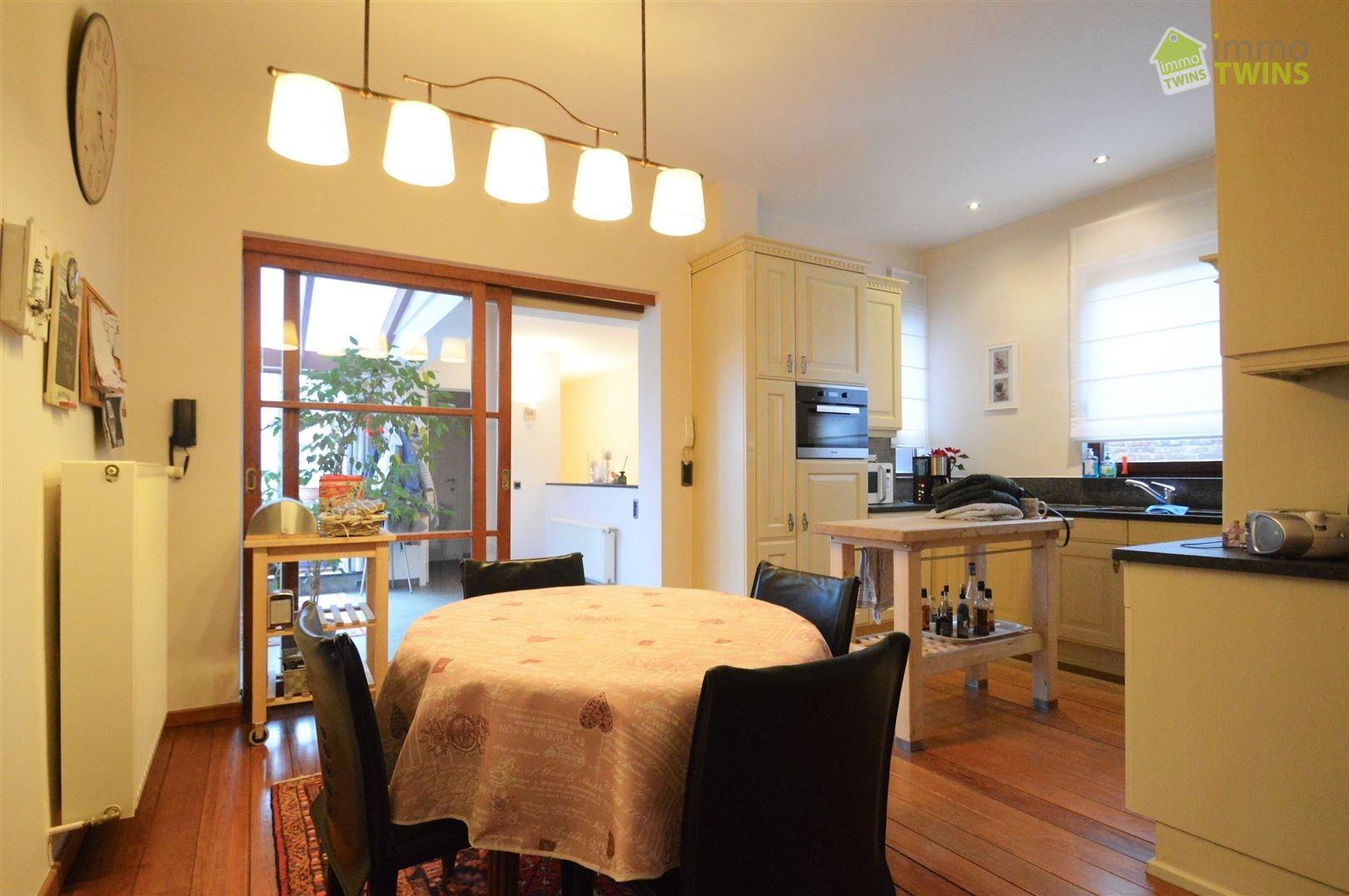 Foto 7 : Duplex/Penthouse te 2890 SINT-AMANDS (België) - Prijs € 449.000