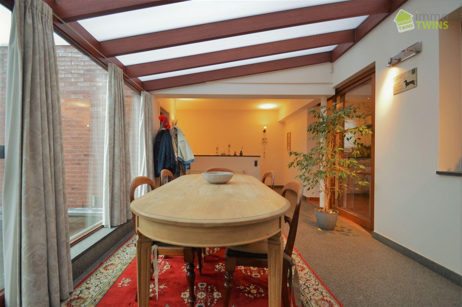 Foto 10 : Duplex/Penthouse te 2890 SINT-AMANDS (België) - Prijs € 449.000