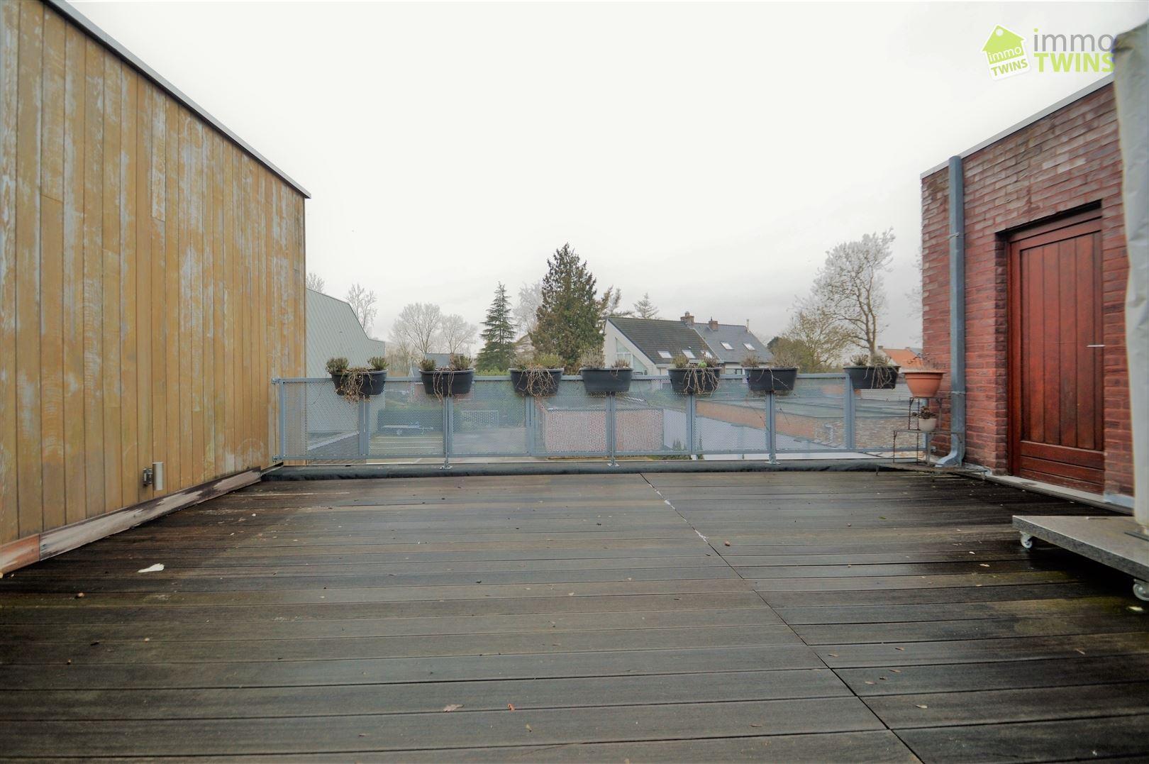 Foto 11 : Duplex/Penthouse te 2890 SINT-AMANDS (België) - Prijs € 449.000