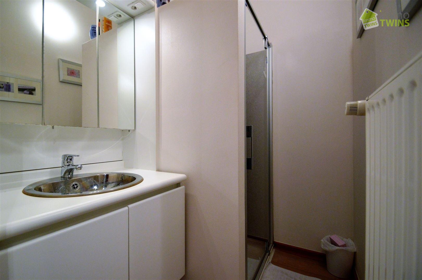 Foto 14 : Duplex/Penthouse te 2890 SINT-AMANDS (België) - Prijs € 449.000