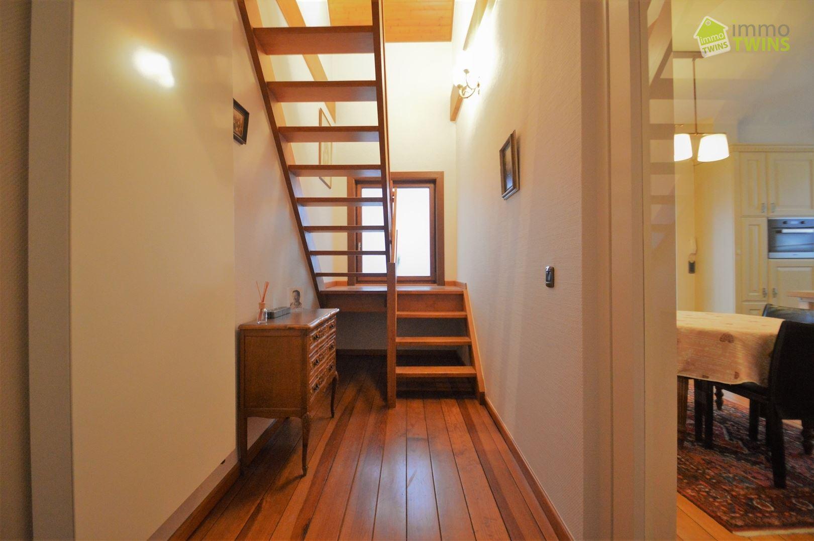 Foto 15 : Duplex/Penthouse te 2890 SINT-AMANDS (België) - Prijs € 449.000