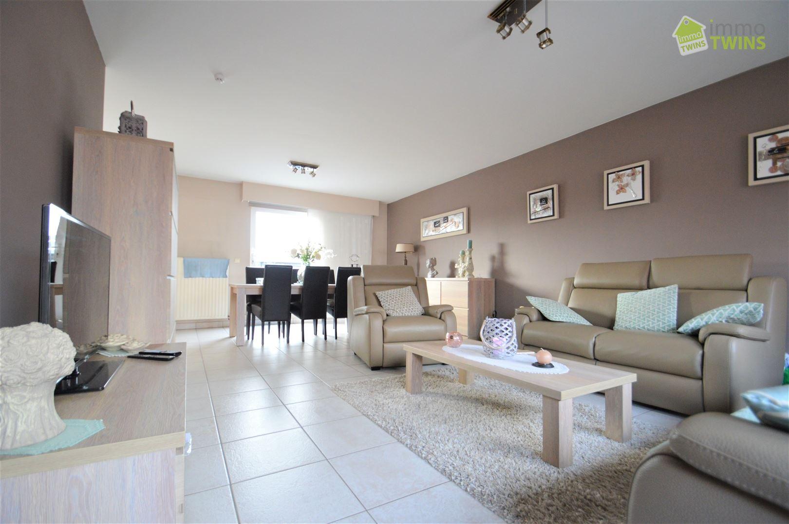Foto 2 : Appartement te 9200 BAASRODE (België) - Prijs € 630