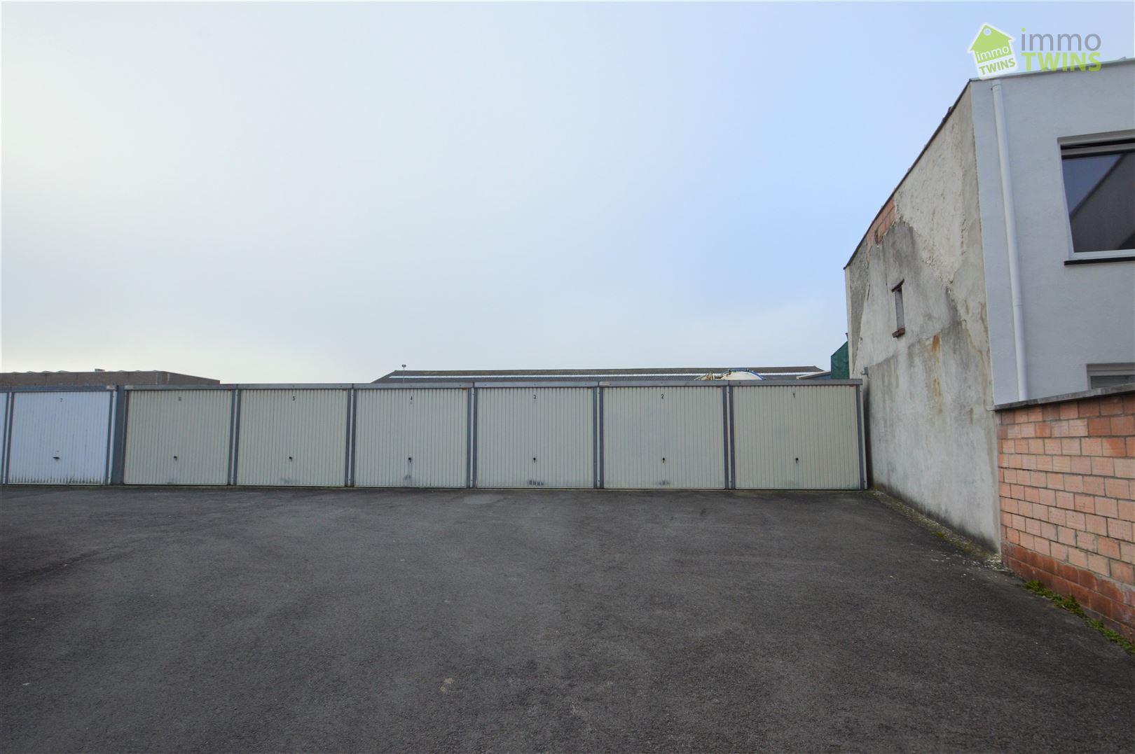 Foto 14 : Appartement te 9200 BAASRODE (België) - Prijs € 630