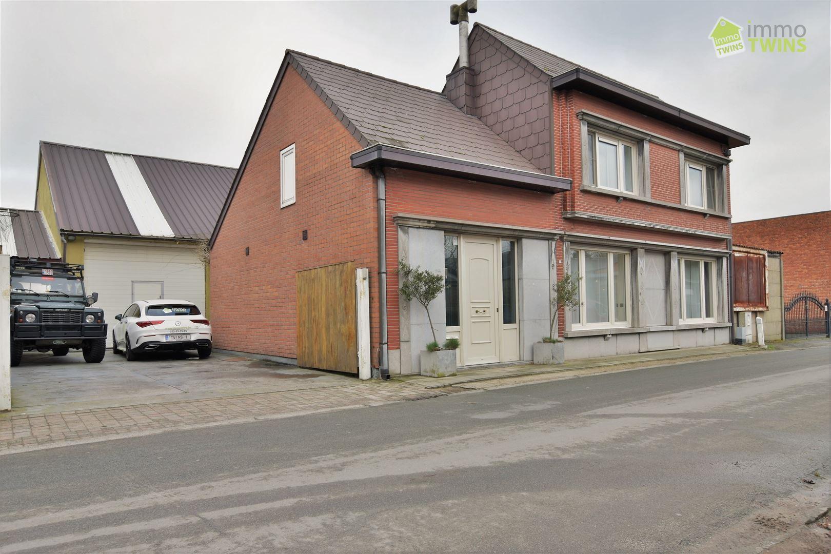 Foto 1 : Woning te 9200 APPELS (België) - Prijs € 439.000