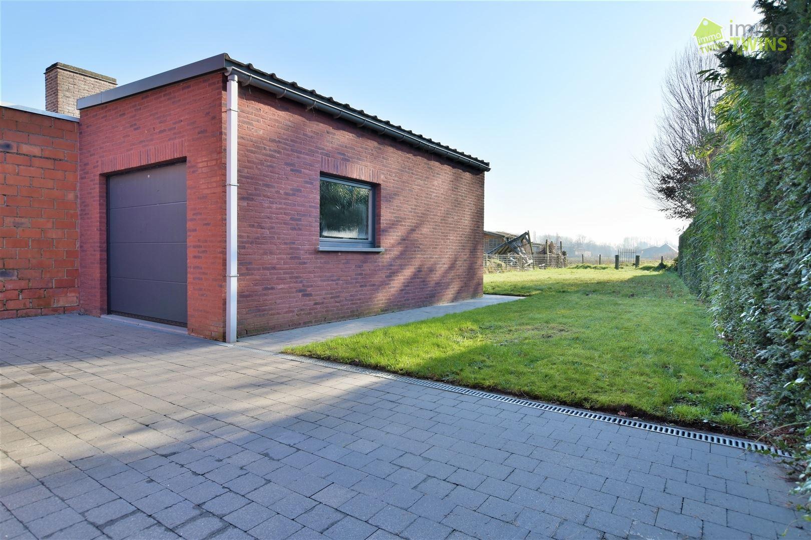 Foto 17 : Woning te 9200 GREMBERGEN (België) - Prijs € 315.000