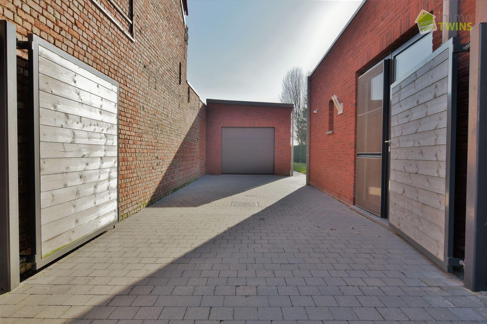 Foto 28 : Woning te 9200 GREMBERGEN (België) - Prijs € 315.000