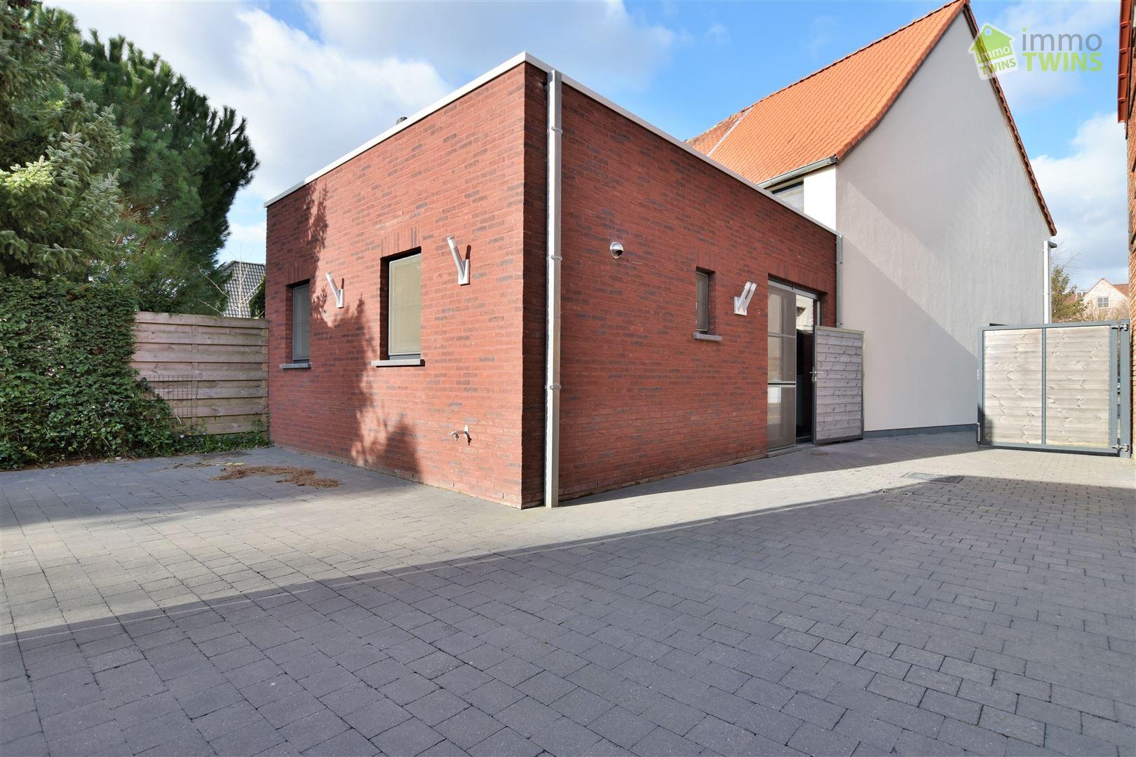 Foto 29 : Woning te 9200 GREMBERGEN (België) - Prijs € 315.000