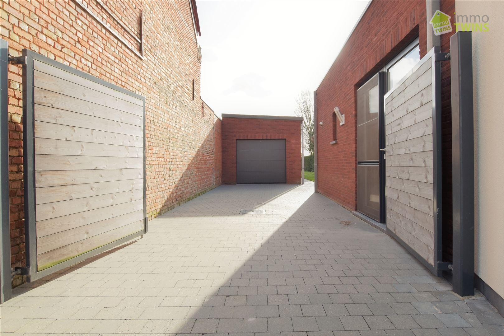 Foto 30 : Woning te 9200 GREMBERGEN (België) - Prijs € 315.000
