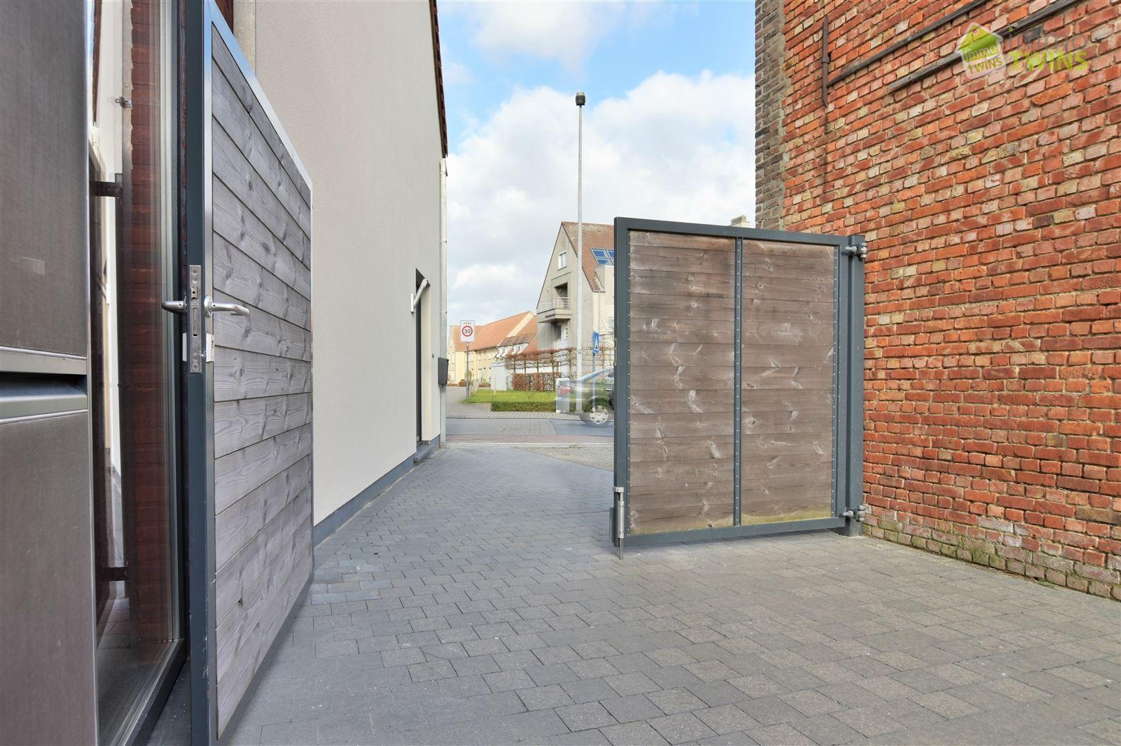 Foto 31 : Woning te 9200 GREMBERGEN (België) - Prijs € 315.000