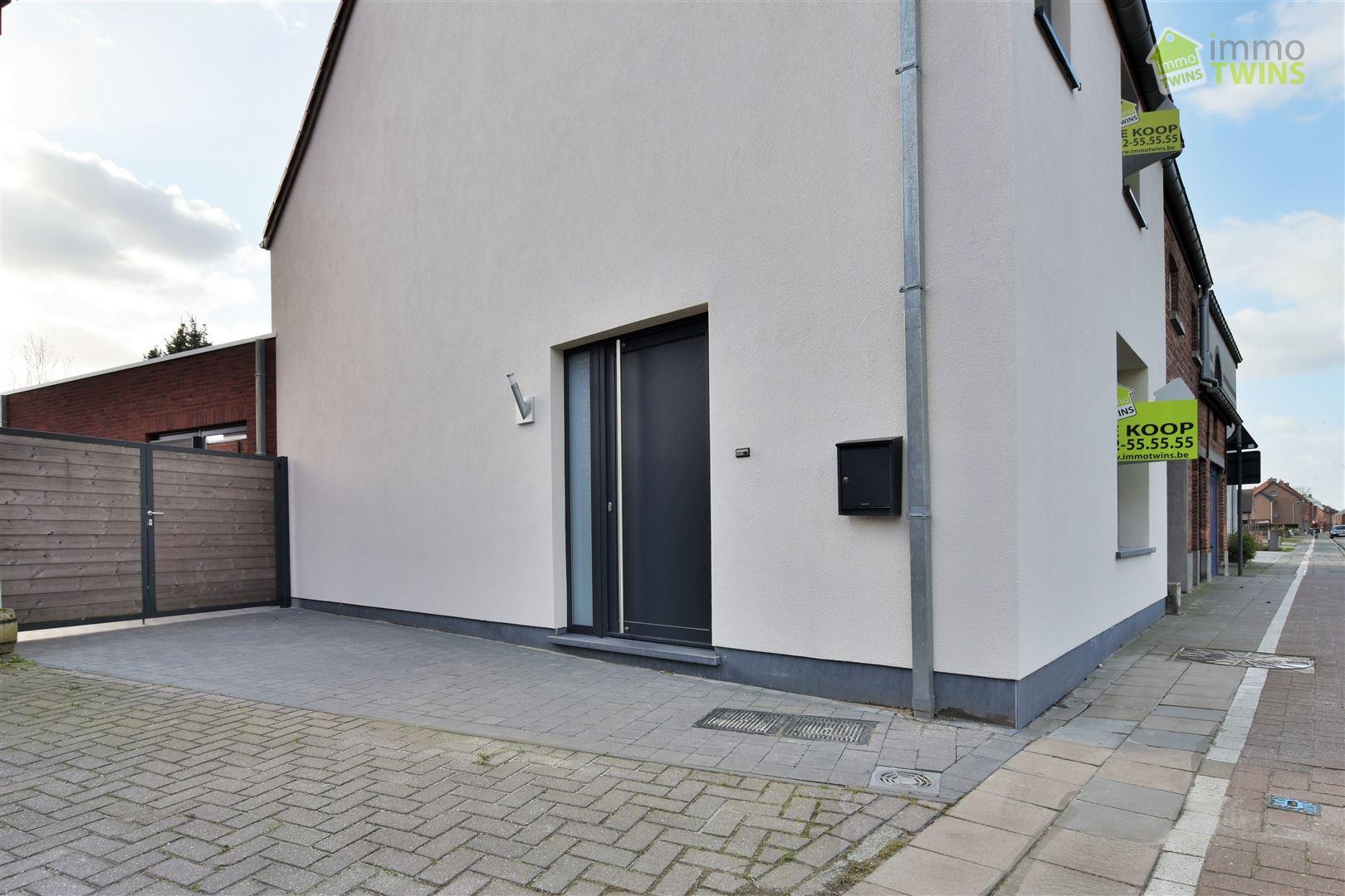 Foto 32 : Woning te 9200 GREMBERGEN (België) - Prijs € 315.000