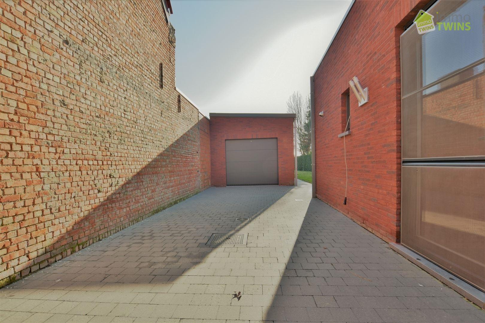 Foto 15 : Woning te 9200 GREMBERGEN (België) - Prijs € 315.000
