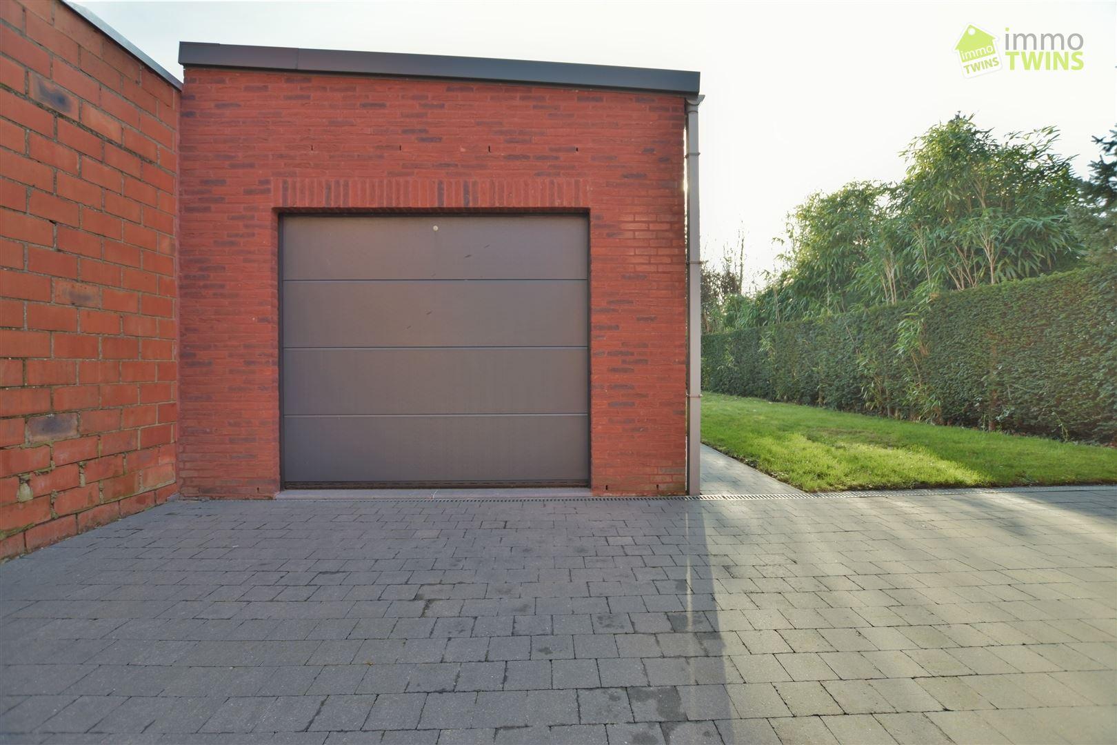 Foto 16 : Woning te 9200 GREMBERGEN (België) - Prijs € 315.000