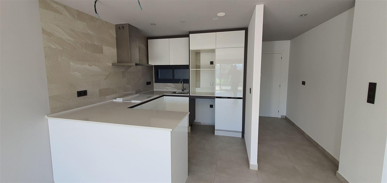 Foto 3 : Appartement te  GUARDAMAR (Spanje) - Prijs € 184.900