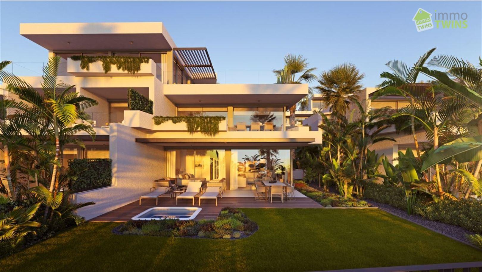 Foto 1 : Appartement te   (Spanje) - Prijs Prijs op aanvraag
