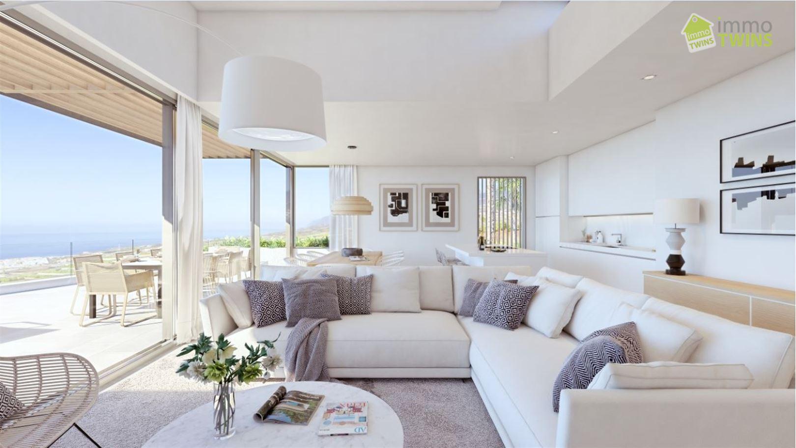 Foto 2 : Appartement te   (Spanje) - Prijs Prijs op aanvraag