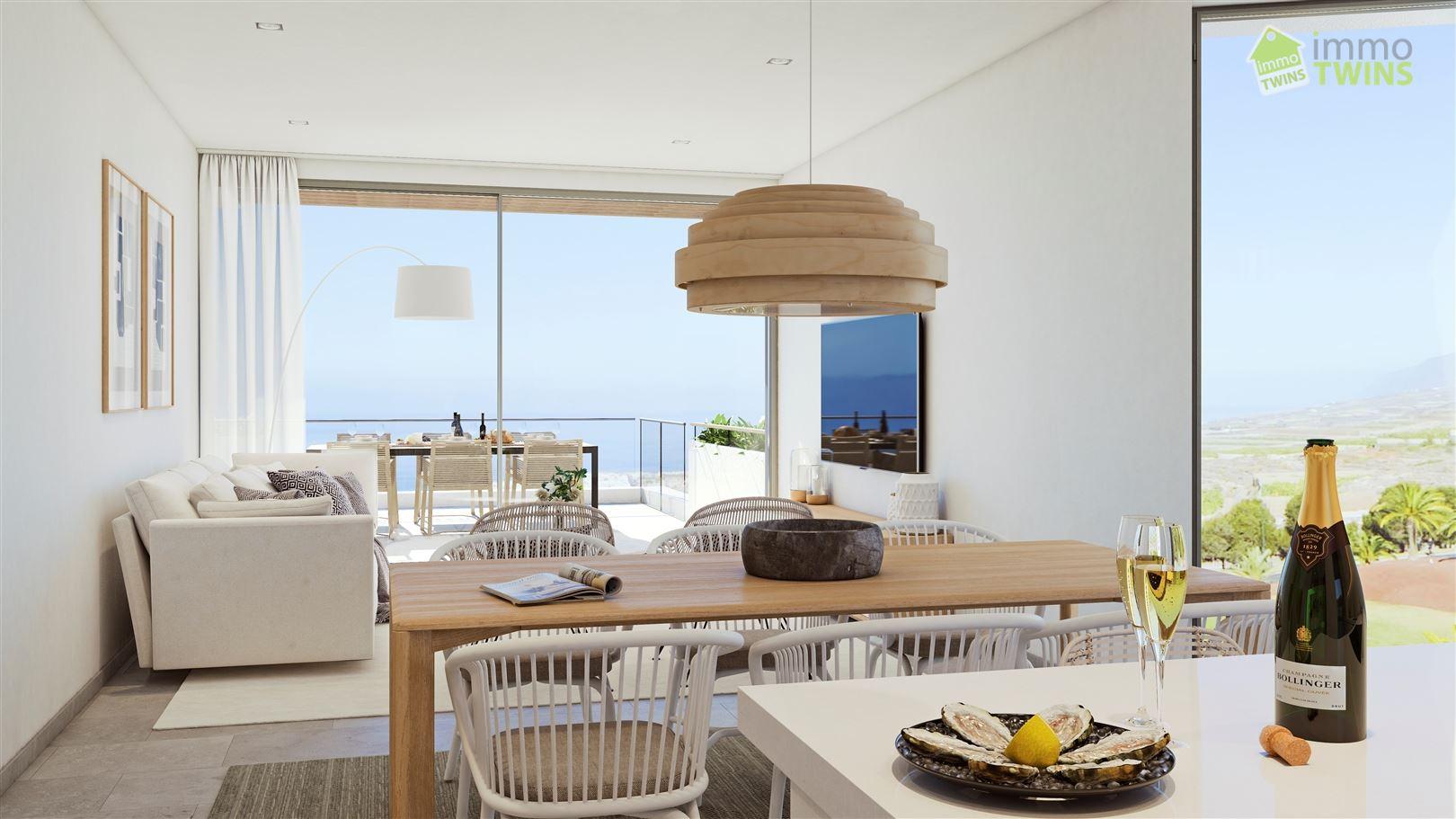Foto 3 : Appartement te   (Spanje) - Prijs Prijs op aanvraag
