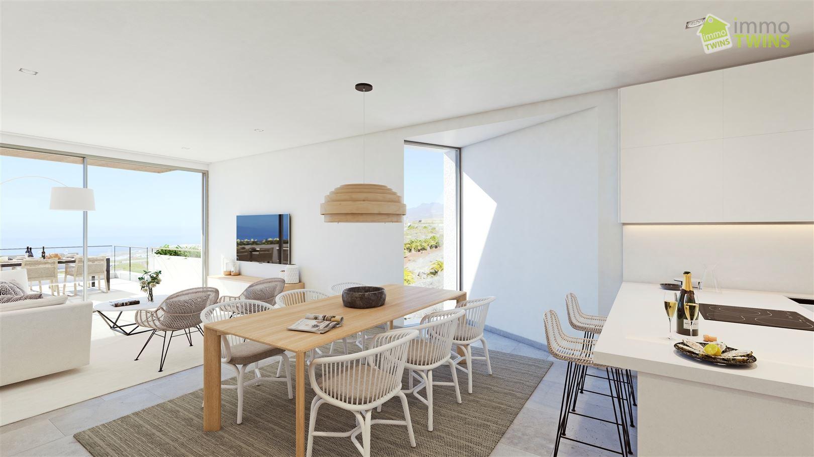 Foto 4 : Appartement te   (Spanje) - Prijs Prijs op aanvraag
