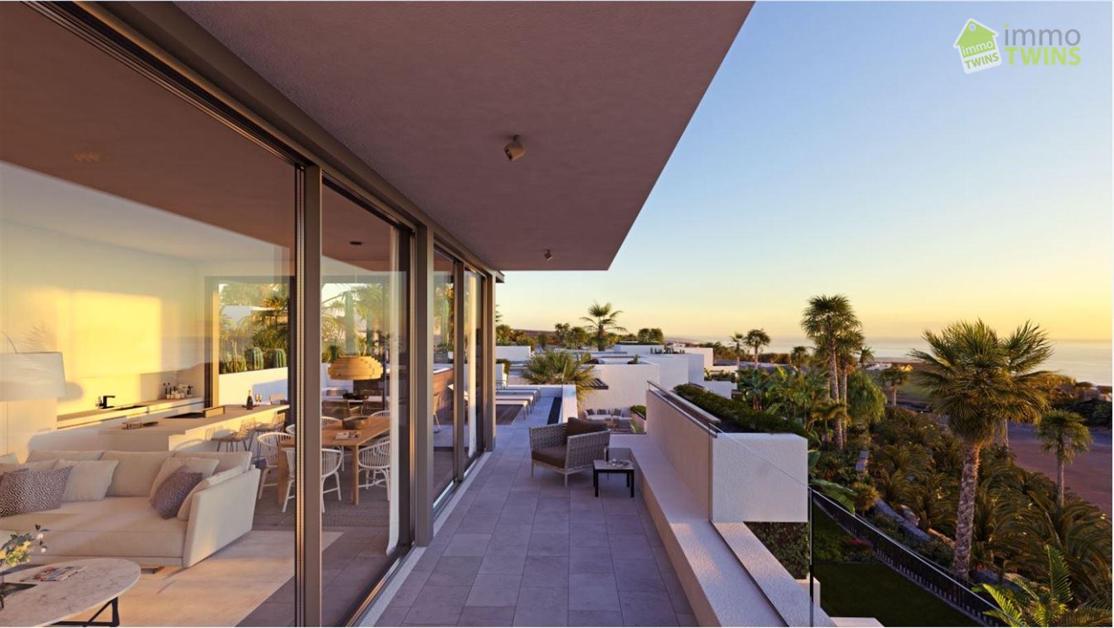 Foto 5 : Appartement te   (Spanje) - Prijs Prijs op aanvraag
