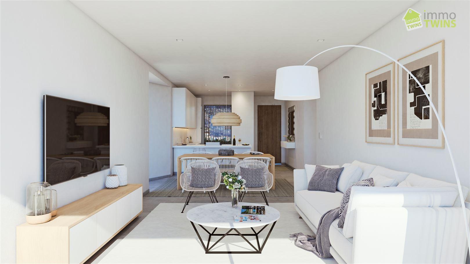 Foto 6 : Appartement te   (Spanje) - Prijs Prijs op aanvraag