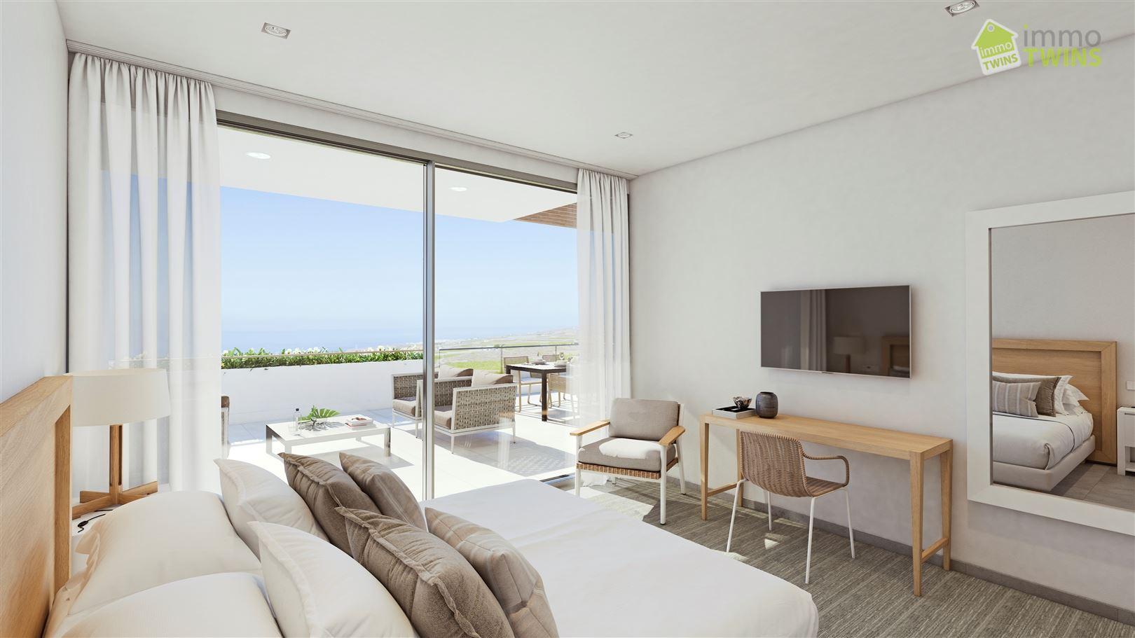 Foto 7 : Appartement te   (Spanje) - Prijs Prijs op aanvraag