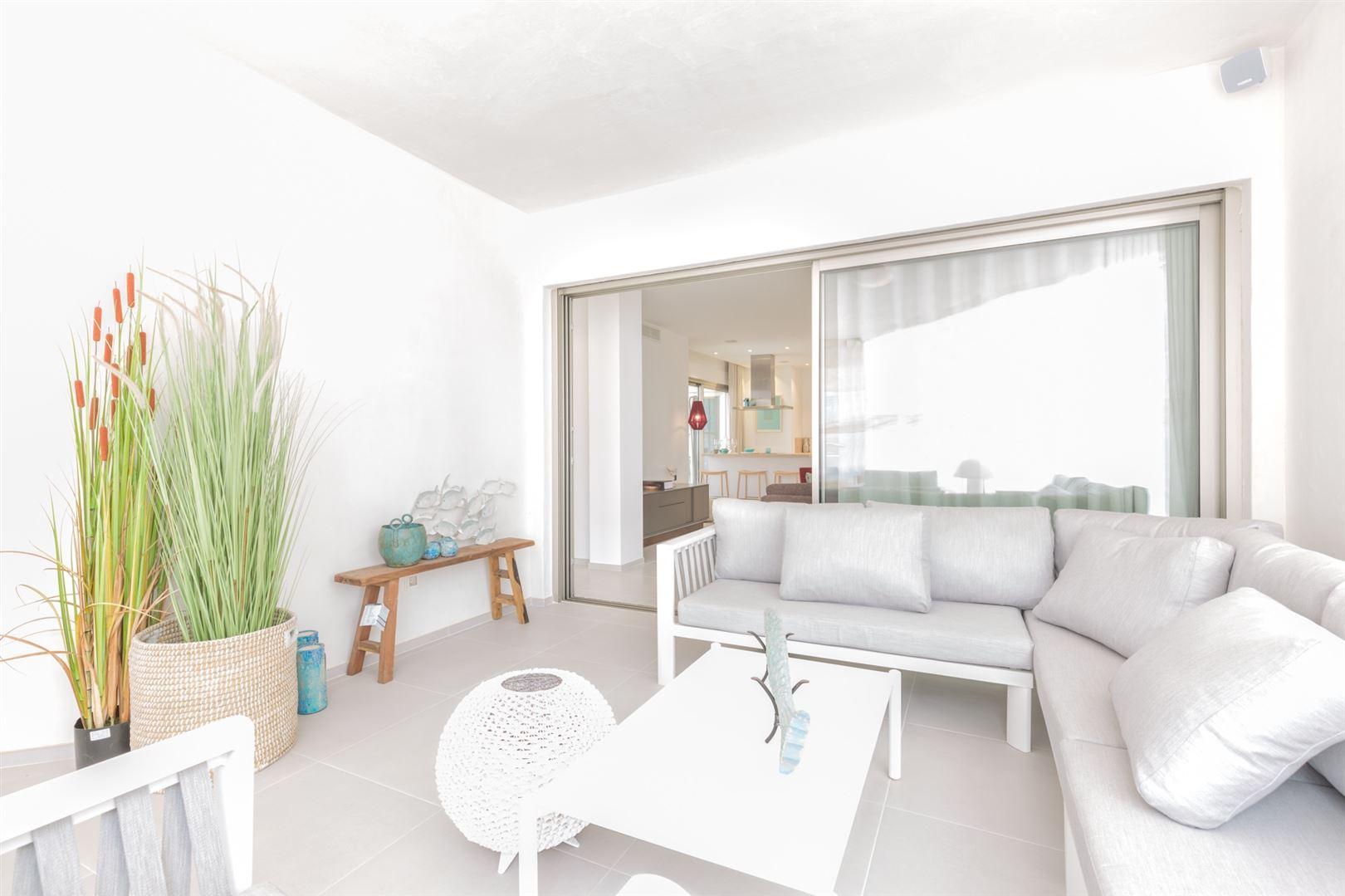 Foto 12 : Appartement te  ARONA - PALM MAR (Spanje) - Prijs Prijs op aanvraag