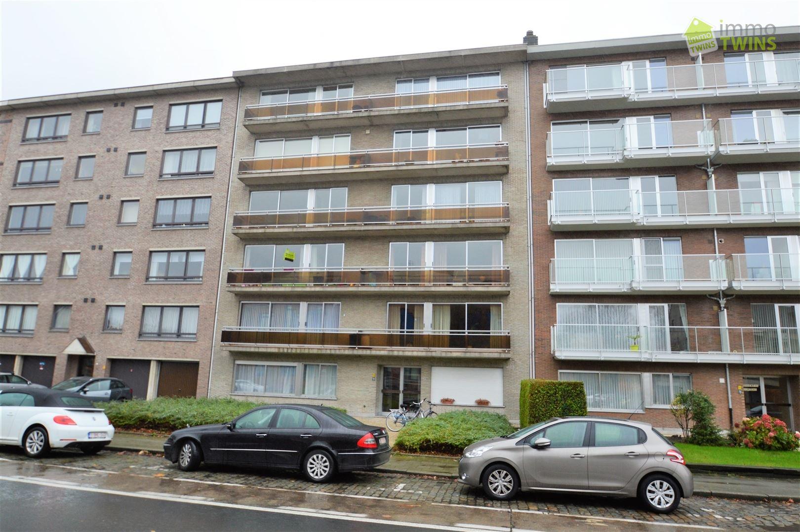 Foto 2 : Appartement te 9200 DENDERMONDE (België) - Prijs € 600