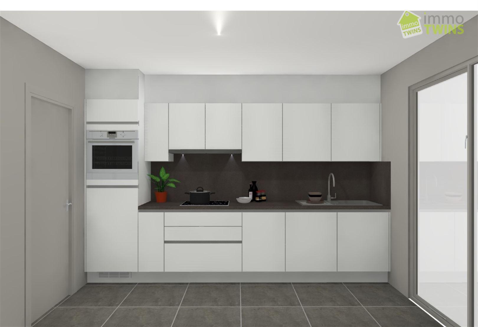 Foto 3 : Appartement te 9200 DENDERMONDE (België) - Prijs € 600