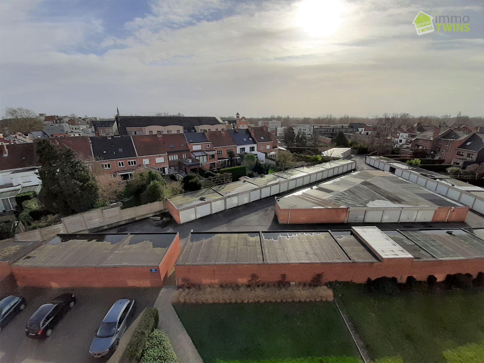 Foto 12 : Appartement te 9200 DENDERMONDE (België) - Prijs € 600