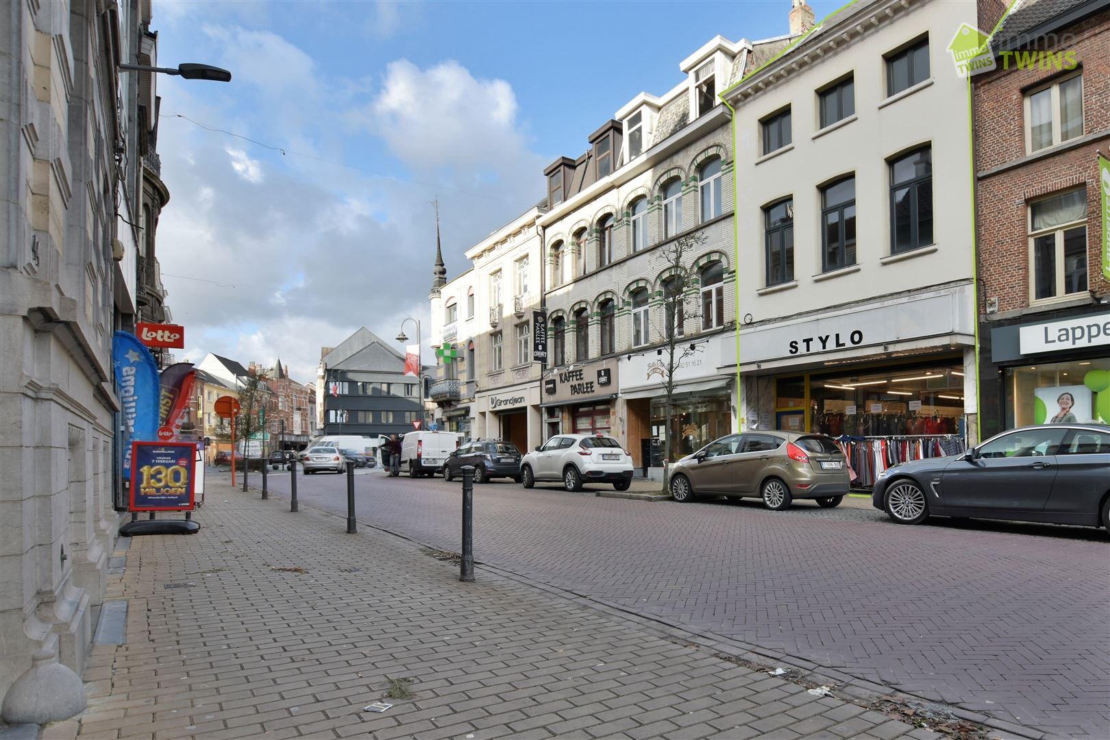 Foto 2 : Handelspand te 9200 DENDERMONDE (België) - Prijs € 399.000