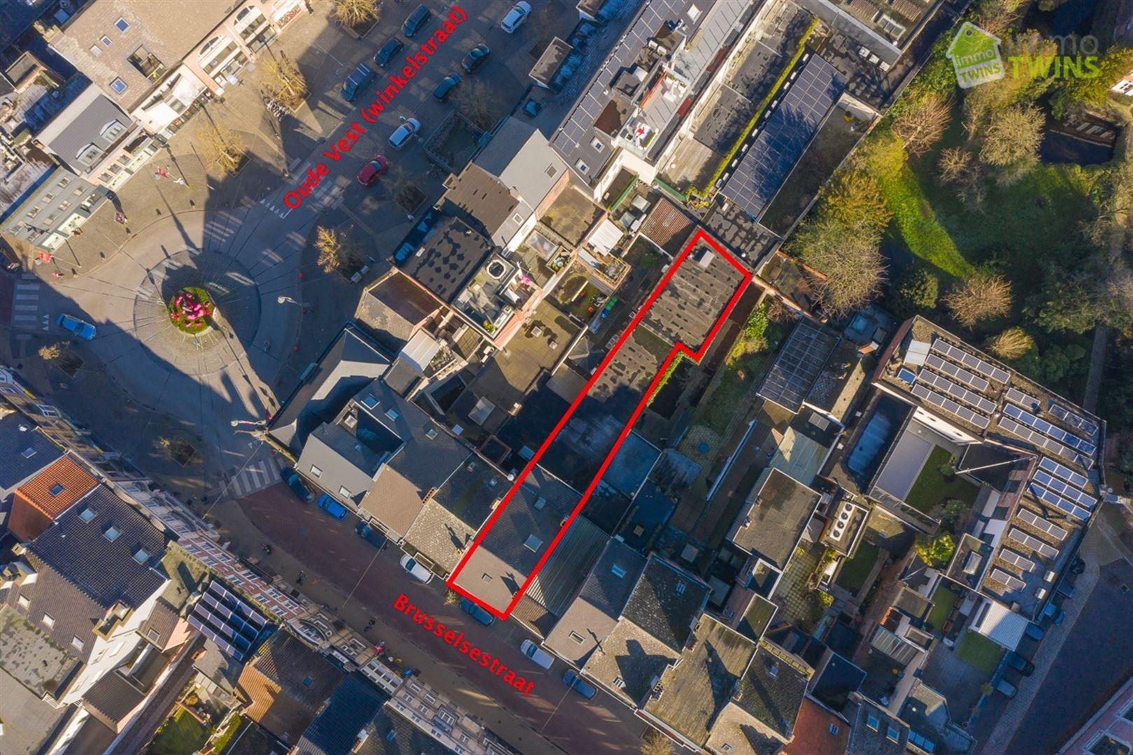 Foto 2 : Gemengd gebouw te 9200 DENDERMONDE (België) - Prijs € 399.000