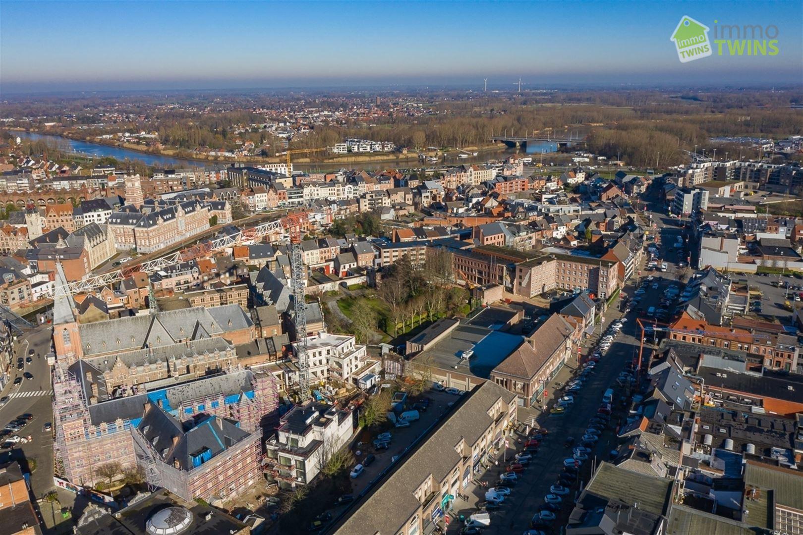 Foto 3 : Gemengd gebouw te 9200 DENDERMONDE (België) - Prijs € 399.000