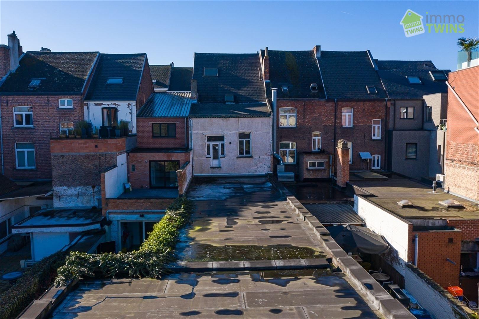 Foto 4 : Gemengd gebouw te 9200 DENDERMONDE (België) - Prijs € 399.000