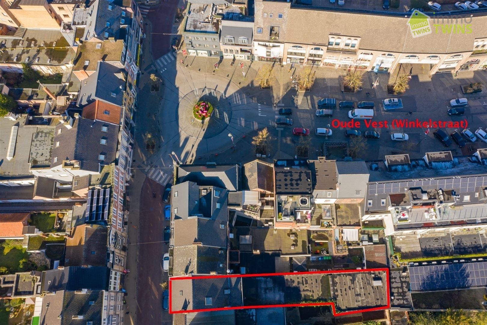 Foto 5 : Gemengd gebouw te 9200 DENDERMONDE (België) - Prijs € 399.000
