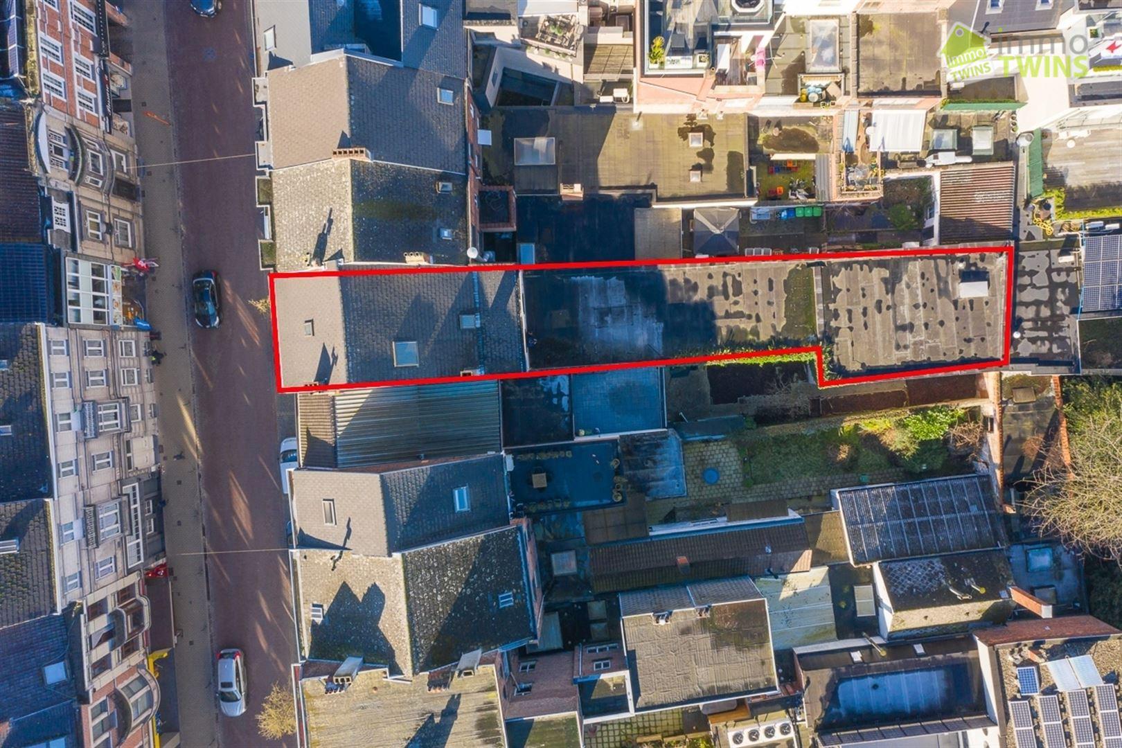 Foto 6 : Gemengd gebouw te 9200 DENDERMONDE (België) - Prijs € 399.000