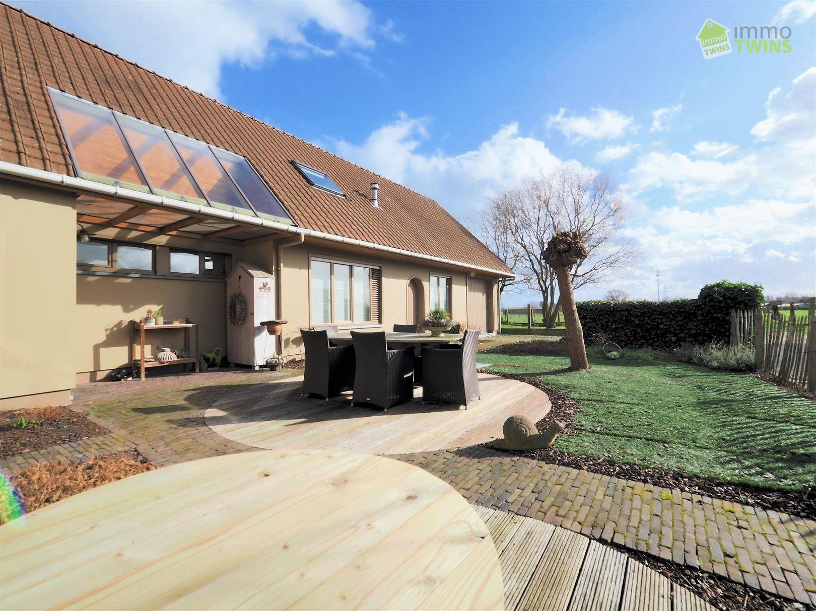 Foto 1 : Woning te 9240 ZELE (België) - Prijs € 420.000