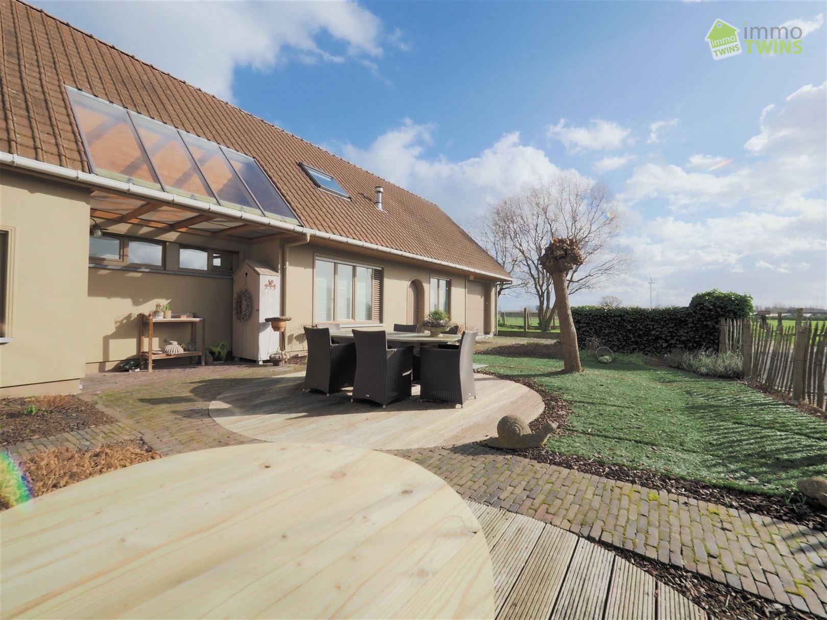 Foto 2 : Woning te 9240 ZELE (België) - Prijs € 420.000
