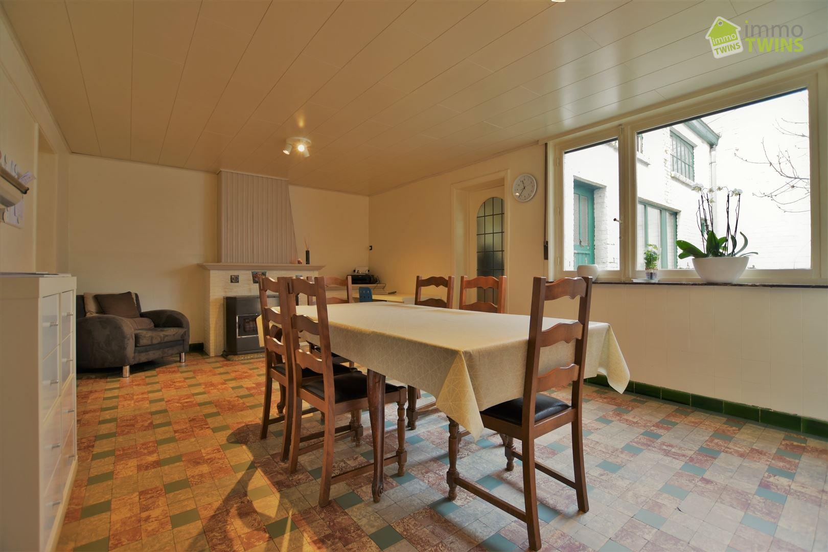 Foto 22 : Gemengd gebouw te 9308 GIJZEGEM (België) - Prijs € 549.000