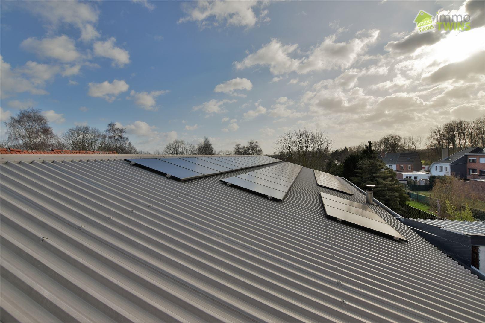Foto 23 : Gemengd gebouw te 9308 GIJZEGEM (België) - Prijs € 549.000