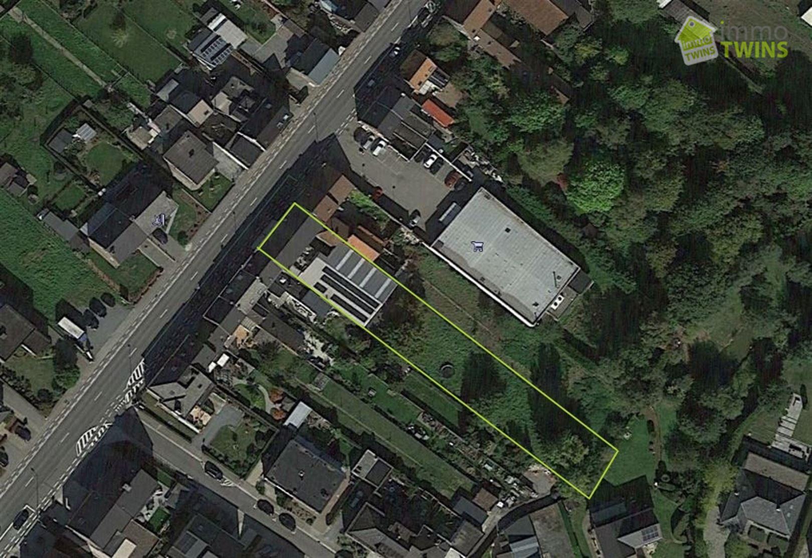 Foto 24 : Gemengd gebouw te 9308 GIJZEGEM (België) - Prijs € 549.000