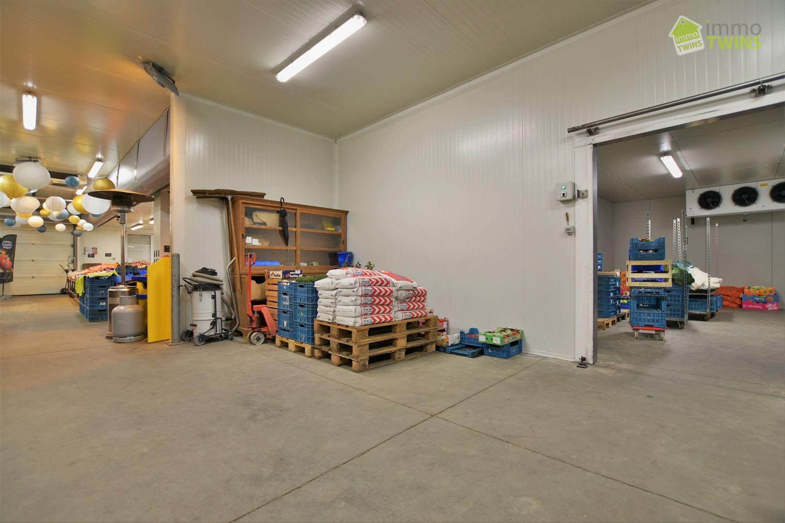 Foto 4 : Gemengd gebouw te 9308 GIJZEGEM (België) - Prijs € 549.000