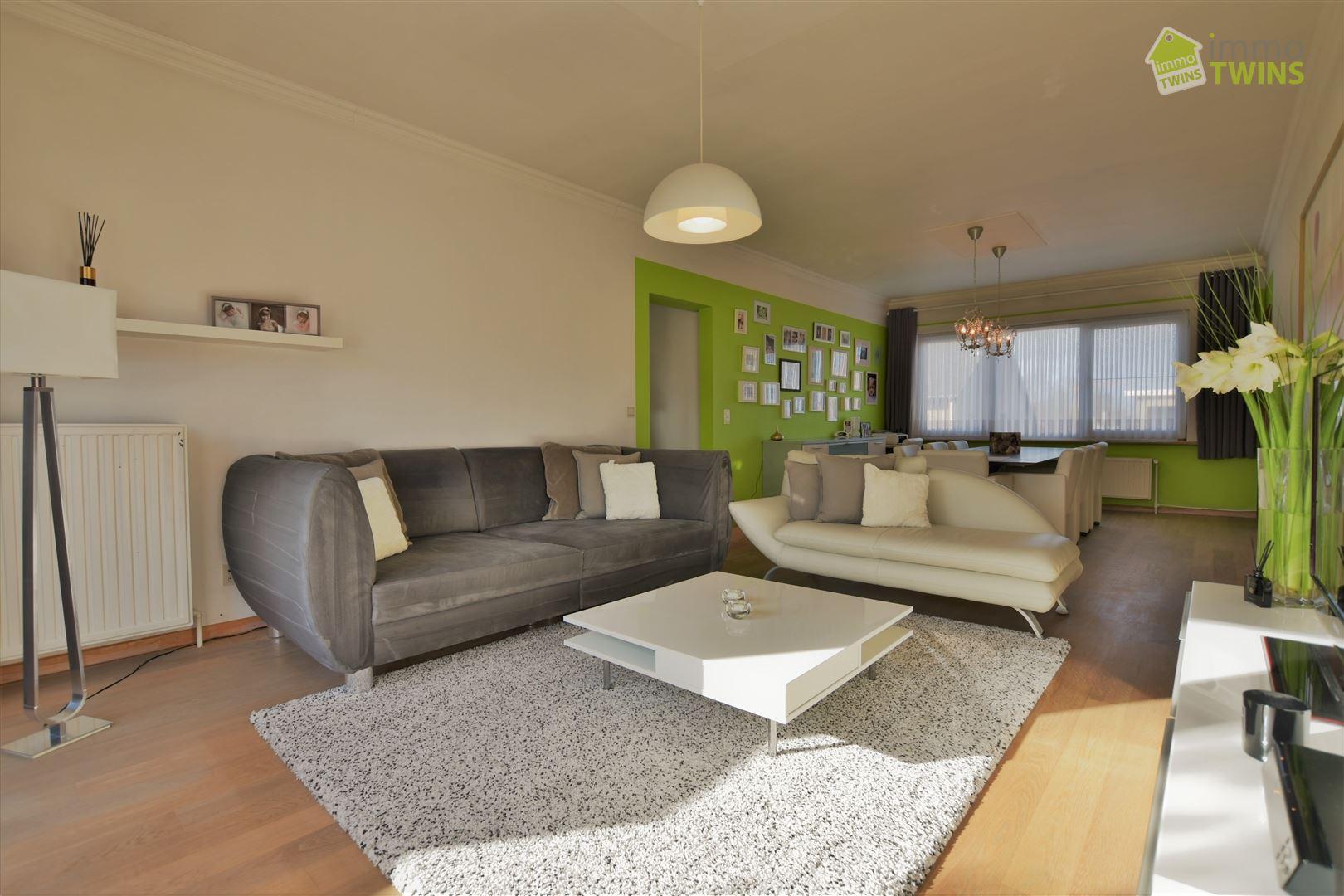 Foto 9 : Gemengd gebouw te 9308 GIJZEGEM (België) - Prijs € 549.000