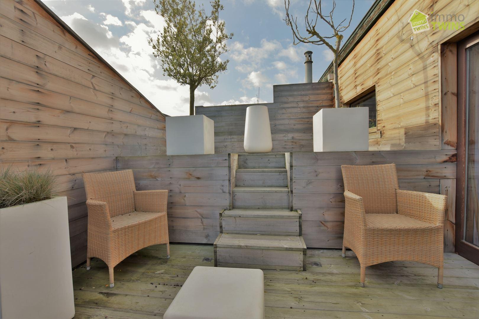 Foto 11 : Gemengd gebouw te 9308 GIJZEGEM (België) - Prijs € 549.000