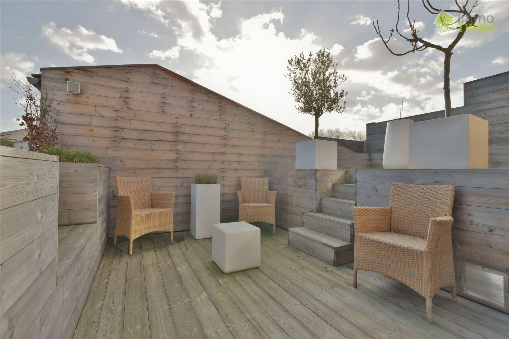 Foto 12 : Gemengd gebouw te 9308 GIJZEGEM (België) - Prijs € 549.000